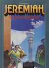 Cover for Jeremiah (Dupuis, 1988 series) #14 - Simon est de retour