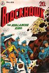 Cover for Blackhawk (K. G. Murray, 1959 series) #49