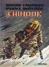 Cover Thumbnail for Buddy Longway (1977 series) #1 - Chinook [3. oplag]