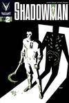 Cover Thumbnail for Shadowman (2012 series) #2 [Cover B - Dave Johnson]