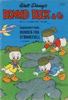 Cover for Donald Duck & Co (Hjemmet / Egmont, 1948 series) #11/1973