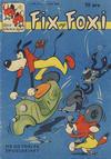 Cover for Fix og Foxi (Oddvar Larsen; Odvar Lamer, 1958 series) #12/1959