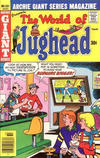Cover for Archie Giant Series Magazine (Archie, 1954 series) #251