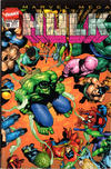 Cover for Marvel Méga (Panini France, 1997 series) #10
