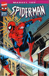 Cover for Marvel Top (Panini France, 1997 series) #7