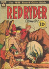 Cover for Red Ryder Comics (Yaffa / Page, 1960 ? series) #19