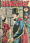 Cover for Mandrake the Magician (Yaffa / Page, 1964 ? series) #32