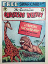 Cover for Chucklers' Weekly (Consolidated Press, 1954 series) #v5#21
