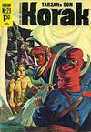 Cover for Korak (Williams Förlags AB, 1966 series) #29