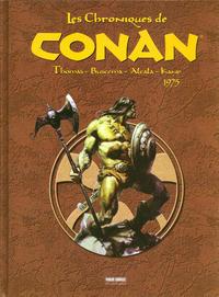 Cover Thumbnail for Les Chroniques de Conan (Panini France, 2008 series) #2
