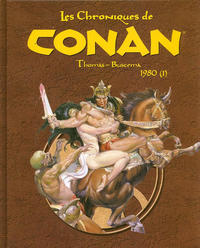 Cover Thumbnail for Les Chroniques de Conan (Panini France, 2008 series) #9