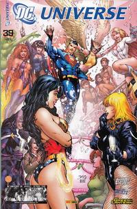 Cover Thumbnail for DC Universe (Panini France, 2005 series) #39