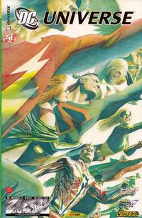 Cover Thumbnail for DC Universe (Panini France, 2005 series) #41