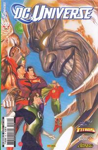 Cover Thumbnail for DC Universe (Panini France, 2005 series) #49