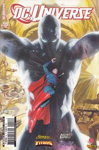 Cover Thumbnail for DC Universe (Panini France, 2005 series) #55