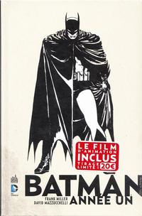 Cover Thumbnail for Batman Année 1 (Urban Comics, 2012 series)