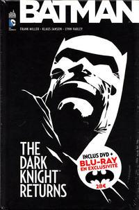 Cover Thumbnail for Batman - The Dark Knight Returns (Urban Comics, 2012 series)