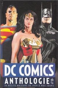 Cover Thumbnail for DC Comics Anthologie (Urban Comics, 2012 series)