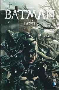 Cover Thumbnail for Batman - Noël (Urban Comics, 2012 series)