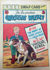 Cover for Chucklers' Weekly (Consolidated Press, 1954 series) #v5#23