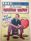 Cover for Chucklers' Weekly (Consolidated Press, 1954 series) #v5#22