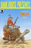 Cover for Dark Horse Presents (Dark Horse, 2011 series) #22 [179]