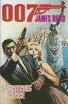 Cover for Agent 007 James Bond (Interpresse, 1965 series) #63