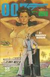 Cover for Agent 007 James Bond (Interpresse, 1965 series) #64