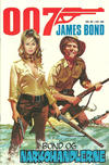 Cover for Agent 007 James Bond (Interpresse, 1965 series) #66