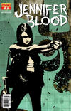 Cover for Jennifer Blood (Dynamite Entertainment, 2011 series) #8