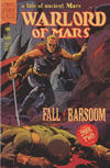 Cover Thumbnail for Warlord of Mars: Fall of Barsoom (2011 series) #2 [Cover B]