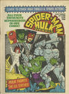 Cover for Spider-Man and Hulk Weekly (Marvel UK, 1980 series) #386
