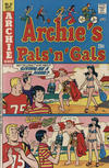 Cover for Archie's Pals 'n' Gals (Archie, 1952 series) #97