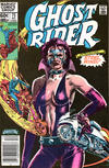 Cover Thumbnail for Ghost Rider (1973 series) #75 [Newsstand]