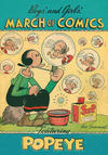 Cover Thumbnail for Boys' and Girls' March of Comics (1946 series) #37 [non-ad variant]