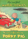Cover Thumbnail for Boys' and Girls' March of Comics (1946 series) #42 [non-ad variant]