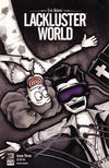 Cover for Lackluster World (Generation Eric Publishing LLC, 2004 series) #3