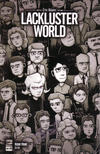 Cover for Lackluster World (Generation Eric Publishing LLC, 2004 series) #4
