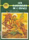 Cover for Star Raiders (Les Baroudeurs de l'espace) (Arédit-Artima, 1985 series) #1