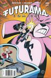 Cover Thumbnail for Bongo Comics Presents Futurama Comics (2000 series) #43 [Newsstand Edition]