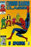 Cover for L'Uomo Ragno Classic (Edizioni Star Comics, 1991 series) #3