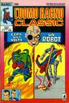 Cover for L'Uomo Ragno Classic (Edizioni Star Comics, 1991 series) #11