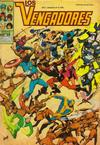 Cover for Los Vengadores (Novedades, 1981 series) #44