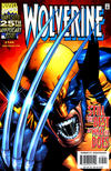 Cover Thumbnail for Wolverine (1988 series) #145 [Non-Enhanced Direct Cover]