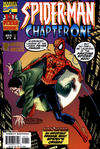 Cover Thumbnail for Spider-Man: Chapter One (1998 series) #1 [AnotherUniverse.com Gold Variant]