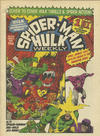 Cover for Spider-Man and Hulk Weekly (Marvel UK, 1980 series) #379