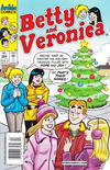 Cover for Betty and Veronica (Archie, 1987 series) #204 [Newsstand]