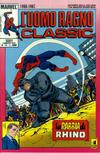 Cover for L'Uomo Ragno Classic (Edizioni Star Comics, 1991 series) #13