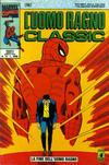 Cover for L'Uomo Ragno Classic (Edizioni Star Comics, 1991 series) #15