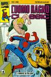 Cover for L'Uomo Ragno Classic (Edizioni Star Comics, 1991 series) #17